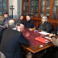 Reggio, piano Strategico Città Metropolitana. Incontro tra Partenariato economico-sociale e Camera di Commercio