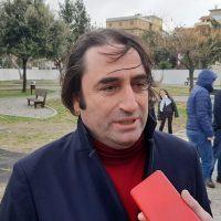 Campo Coni, Latella: 'Sanata una situazione per troppi e troppi anni sottovalutata'