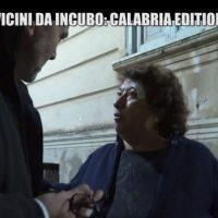 Le Iene tornano in provincia di Reggio. Insulti e minacce ai vicini: il servizio di Giulio Golia