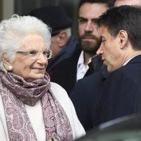 Cittadinanza onoraria a Liliana Segre: la delibera di Reggio nel giorno della memoria