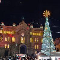 Natale a Reggio Calabria, il programma (definitivo) degli eventi