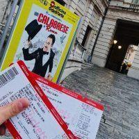 Vinci 2 biglietti per il teatro: torna il contest CityNow & Officina dell'arte