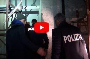 'Ndrangheta, decine di arresti tra le cosche. Il video della Polizia