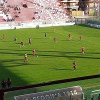 Reggina: Paolucci racconta l'episodio del calcio di rigore