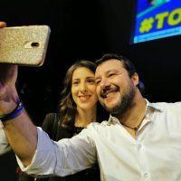 Matteo Salvini a Reggio Calabria, gli appuntamenti in città