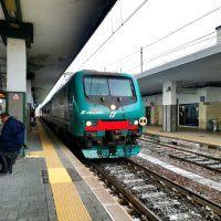 Calabria, RFI annuncia una nuova stazione del circuito 'Sala blu'