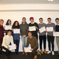 Gli studenti del Piria di Reggio in viaggio a Londra grazie alla Camera di Commercio