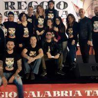 """Reggio Calabria Tattoo Convention buona la prima. TAAG: """"Esperienza meravigliosa"""""""