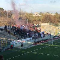 Sicula Leonzio-Reggina: tanti tifosi a Lentini. Per gli altri, ecco come vedere la partita