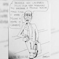 'Calabresi, sostenere il leghismo è un suicidio': la lettera di un reggino
