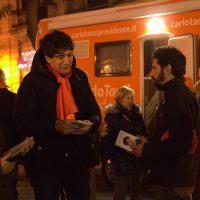 Reggio, Pazzano incontra Tansi: 'Necessario dialogo tra Comune e Regione'