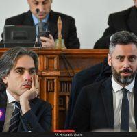 """Reggio invasa dai rifiuti. Falcomatà strategico, Neri non molla: """"Non sono preoccupato, ma 'occupato' h24"""""""