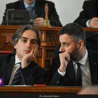 Miramare, l'ex vice sindaco Neri: 'L'affido fu una scelta legittima'