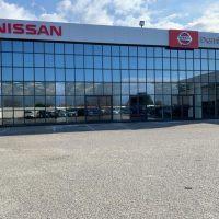 Reggio - Demi Auto si rifà il look. 'Testimonial' dell'evento, il nuovo Nissan Juke - FOTO