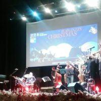 """Roccella Jazz Festival, brindisi di inizio anno con """"Pop & Jazzy Christmas"""""""