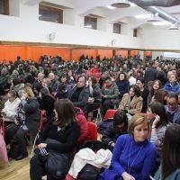 Reggio, grande partecipazione all'open day del Convitto Campanella
