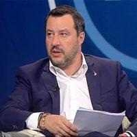 Il ritorno di Matteo Salvini a Reggio Calabria