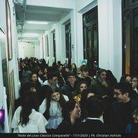 Reggio, open day al liceo classico 'Tommaso Campanella'