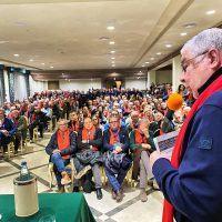 """Regionali, Mirabelli: """"Chi vota Callipo, vota chi combatte la 'ndrangheta"""""""