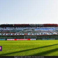 Reggina vs Bari