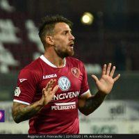 Reggina acciuffata all'ultimo. Invariata la situazione in classifica
