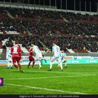 Bari, Vivarini: 'Studiare bene la Reggina e capire dove attaccarla'