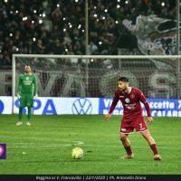 Reggina-Bari: è caccia al biglietto. Il dato aggiornato