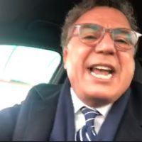Calabria amara, Lino Polimeni: 'Avete mandato al macello un ragazzo, codardi e vigliacchi'