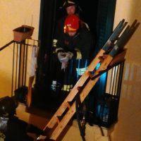 Dramma nel reggino. Anziana muore carbonizzata nella propria abitazione