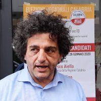 Regionali, Aiello contro Callipo: 'Il tuo tempo è passato. Rassegnati'