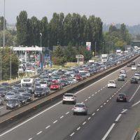 Calabria, incidente mortale sull'A2: chiuso un tratto dell'autostrada