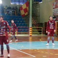 Calcio a 5 - Grande prova del Bovalino, espugnato il campo della Pro Nissa