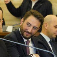 Il Viceministro alle Infrastrutture e ai Trasporti Cancellieri in Calabria