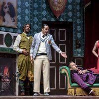 L'Officina dell'arte torna al teatro Cilea con 'Che disastro di commedia'