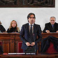 Caos Ripepi, il centrosinistra chiede le dimissioni: 'Condotta ignobile, rimetta il suo mandato'