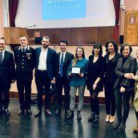 Reggio, assegnati premi concorso letterario artistico Scopelliti