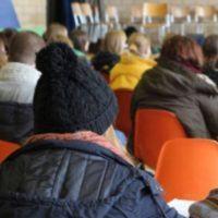 Reggio, scuole al freddo e senza riscaldamenti. Azione di protesta dei genitori
