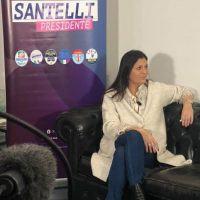 Elezioni Calabria 2020: i primi auguri al Governatore Santelli