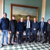 Campionati Assoluti di Judo a Reggio Calabria