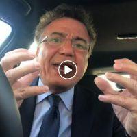 Regionali, Polimeni attacca i neo eletti: 'Si mangeranno la Calabria' - VIDEO