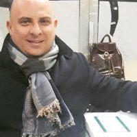 Elezioni Calabria 2020: il voto di Massimo Ripepi, esponente di Fratelli d'Italia