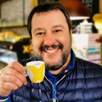 Il ritorno di Salvini in Calabria: contestato