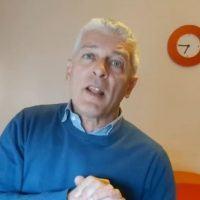 Morte Santelli, Morra indagato per le frasi dette dopo la scomparsa della Presidente