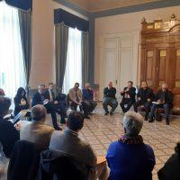 Piano strategico e PUMS, Mauro e Marino: 'Riformiamo il sistema mobilità a Reggio'