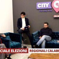 DIRETTA - Speciale Regionali Calabria 2020: la notte delle elezioni seguila su CityNow