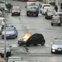 Tentò di bruciare viva l'ex moglie, parte il processo d'Appello per Ciro Russo