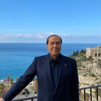 Elezioni Calabria 2020. Berlusconi: 'Adesso al via una nuova fase'
