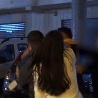 Doppia aggressione in Calabria a Striscia la notizia - VIDEO