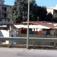 Reggio, Un Mondo dei Mondi: 'Il ghetto dell'Ex Polveriera, purtroppo, esiste ancora' - FOTO