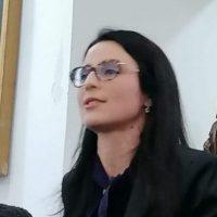 Comunali Reggio, Angela Marcianò c'è: